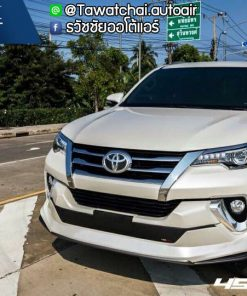 Toyata FORTUNER 45 BAR 2015 ACCESS