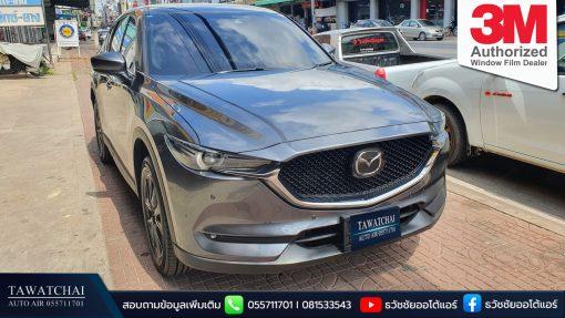 ฟิล์ม 3M Mazda CX5