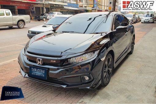 ฟิล์ม ASWF Honda Civic 2020