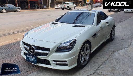 ฟิล์ม Vk 10 Mercedes-Benz