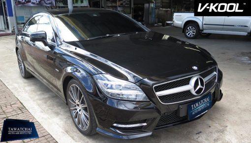 ฟิล์ม Vk 40 Mercedes-Benz 2