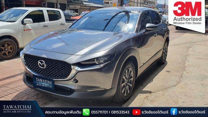 ฟิล์ม 3M FX Mazda CX30